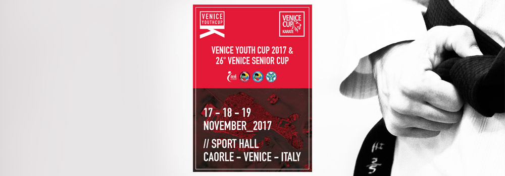 Venice Cup - Venice Youth Cup 2017