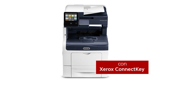 xerox connectkey