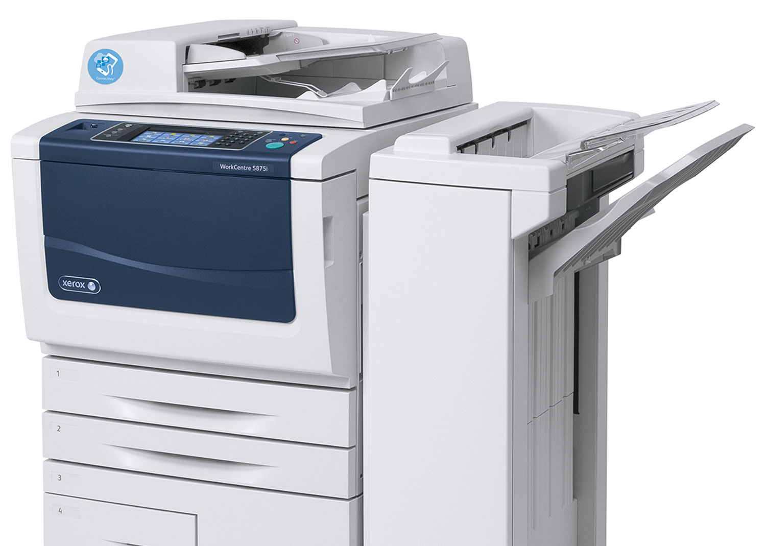 Xerox WorkCentre 5865/5875/5890
