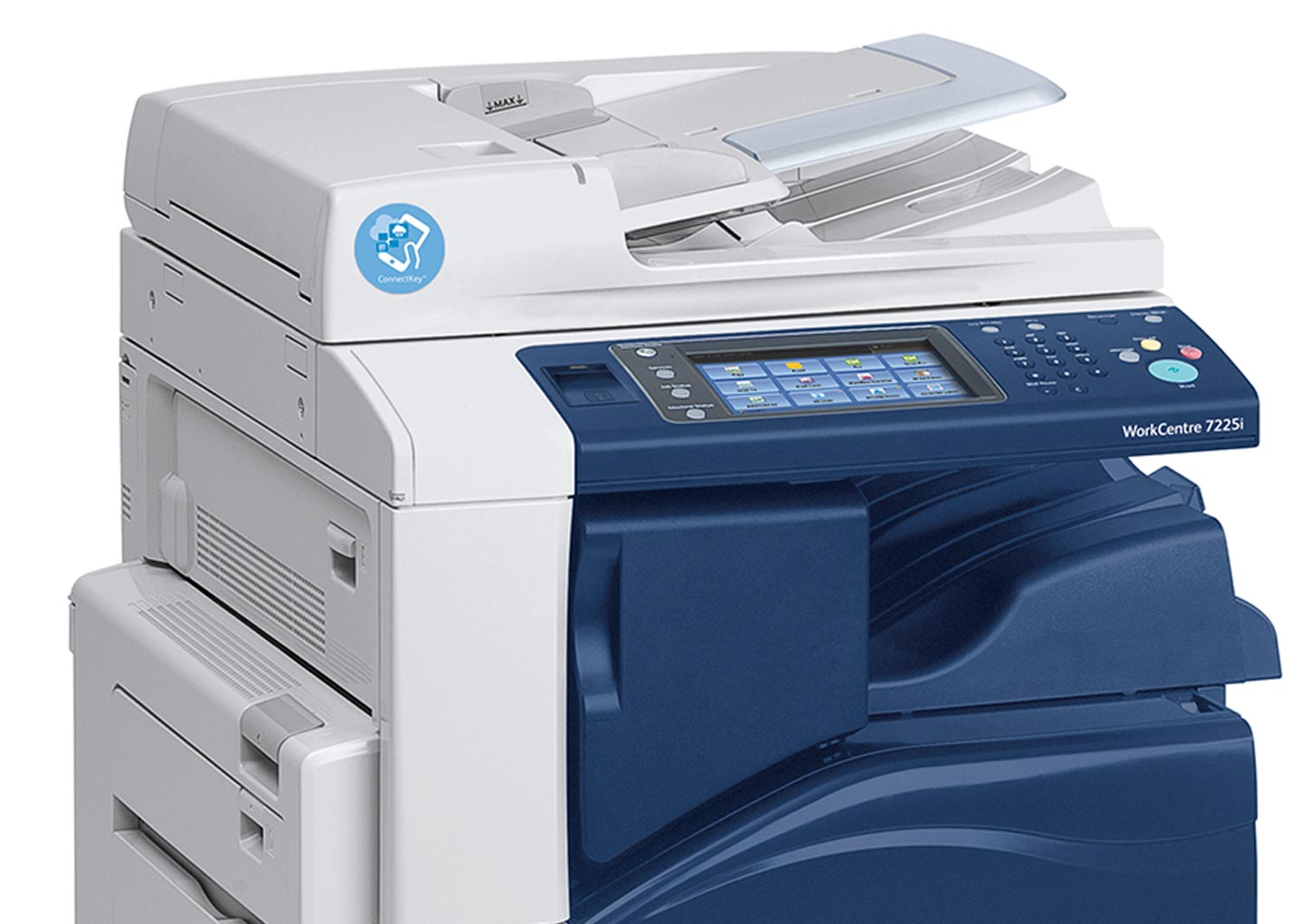 Xerox WorkCentre 7225s i