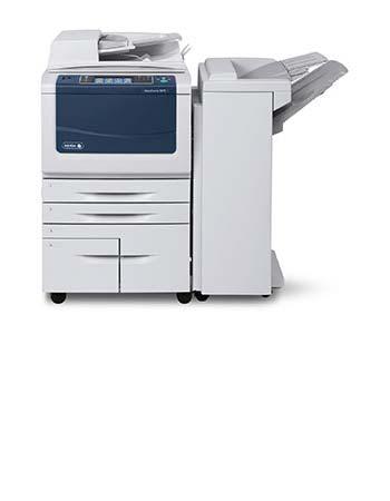 stampante multifunzione monocromatica