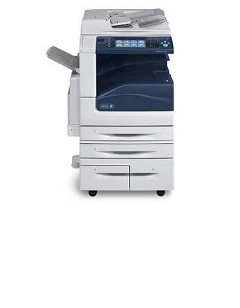 stampante multifunzione xerox serie 7800i